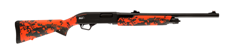 LIMITED EDITIONS LIMITED EDITIONS SXP TRACKER BLAZE RIFLED 12M