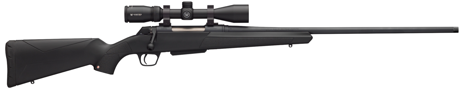 RIFLES BOLT ACTION XPR SCOPE COMBO