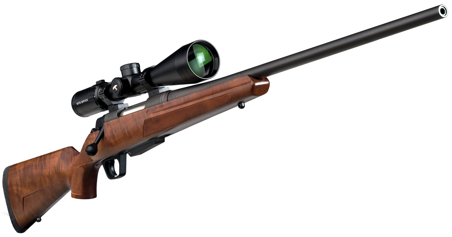 RIFLES BOLT ACTION XPR SPORTER
