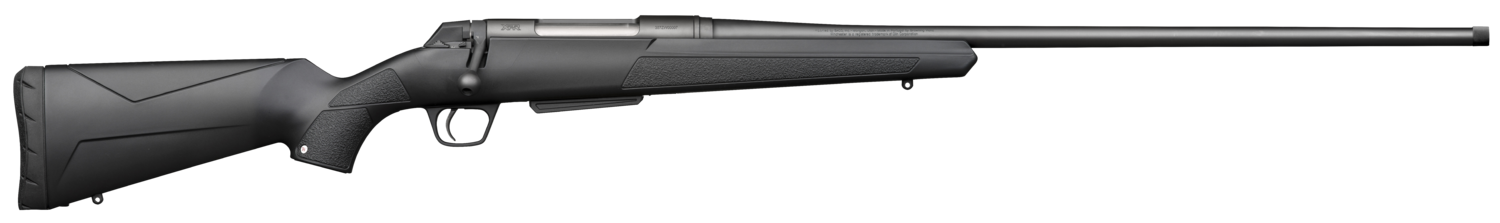 RIFLES BOLT ACTION XPR THREADED