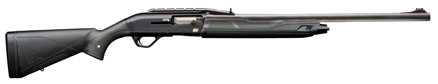 SHOTGUNS SEMI-AUTO SX4 COMPOSITE BIG GAME RIFLE 3,5