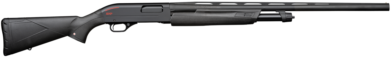 SHOTGUNS PUMP SHOTGUN SXP BLACK SHADOW