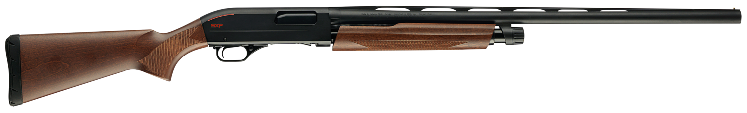 SHOTGUNS PUMP SHOTGUN SXP FIELD